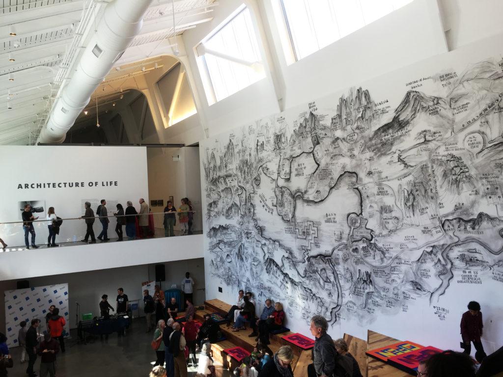 Berkeley Museum